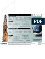 Fafe - Guimares - Porto (Rpida) - Carreira 500