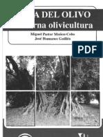 Poda Del Olivo. Moderna Olivicultura 5. Edicion