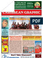 Caribbean Graphic October 2012