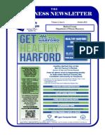 Wellness Newsletter Fall2012