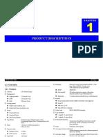 Epson DFX-9000 Service Manual