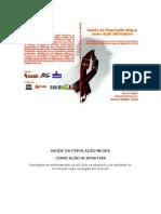 Saúde da População Negra como Ação Afirmativa