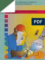Manual - Introdução à saúde e segurança no trabalho