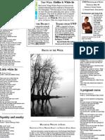 Burlington Free Press index 2012-13