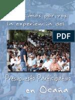 Experiencia del presupuesto participativo en Ocaña.pdf