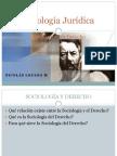 Sociologia Del Derecho