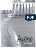 Interchange Third Edition Intro Pdf