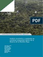 Plan Puebla Panama