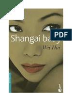 Hui Wei - Shangai Baby