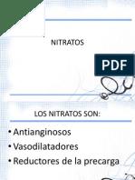 NTG - MECANISMO DE ACCIÓN