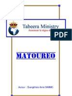 MATOUREO