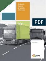 Conduccion Eficiente Vehiculos Industriales 2011