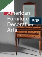 American Furniture & Decorative Arts | Skinner Auction 2618B