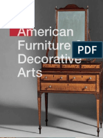 American Furniture & Decorative Arts | Skinner Auction 2618B