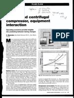 Compressors - Understanding Centrifugal Compressor