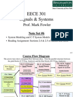 EECE 301 Note Set 6 CT System Model
