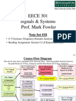 EECE 301 Note Set 18 CT Periodic Signal Response