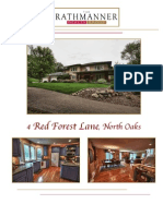 4 Red Forest Lane Property Detail Book
