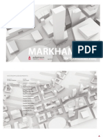 Markham Live - Mobility Hub Site Optimization Study - by Adamson Architects and Associates