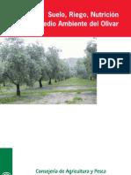 Suelox Riego y Nutricion Olivar