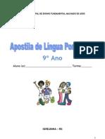 Apostila_9ºano