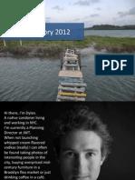 Dylan Viner (JWT NY)'s TIE Case Study - with O Pequeno Nazareno + Melhor Comunicação