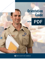 Orientation Guide for Council Officders No.33161