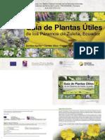 Guia de Plantas de Altura