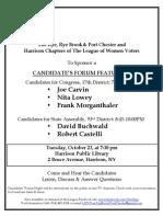 2012 Congress 17 Flyer, Rev 1