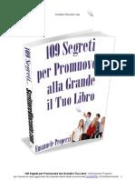 109Segreti - Emanuele Properzi