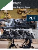 RAMPART Catalog 2012