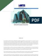 Plan Operativo Institucional Mtss 2012