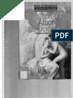 55226871 Historia Do Amor No Ocidente Denis de Rougemont