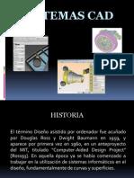 Sistemas Cad (Exposicion)