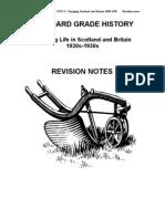 Unit1 Rev Notes