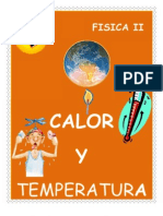 Calor y Temperatura,5to F