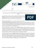 Portugal Comércio Internacional