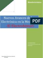 Electrobisturi