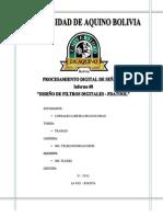 Informe 08 - Pds fdatool