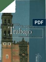 Celam - Politica, Economia y Trabajo Compromiso Del Laico Hoy