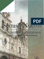 Celam - Sectas y Nuevos Movimientos Religiosos