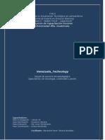 Proyecto Grupo I ( Venezuela_Technology)