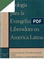 Celam - Teologia Para La Evangelizacion Liberadora en AL