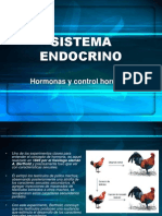 Sistema Endocrino 2012 -2