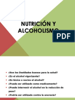 12 Alcohol