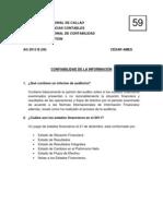 CUESTIONARIO DICTAMEN