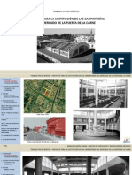 Presentación Trabajo Fin de Máster Peritación y Reparación de Edificios