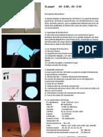 LED y EL Productos NeonLuz