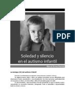 Comunicación y lenguaje en el autismo infantil