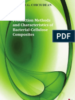 Production Methodsand Characterisitics of Bacterial Cellulose Composites